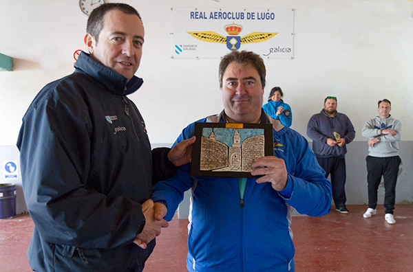 Resultados XVIII Trofeo Corpus 9 mm.