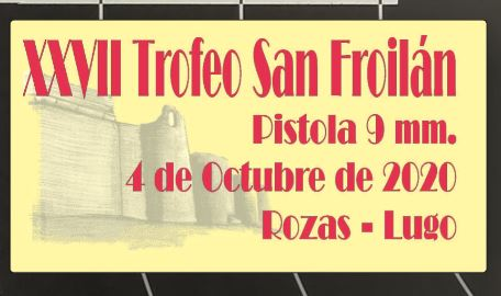 XXVII Trofeo San Froilán