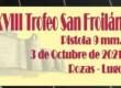 XXVIII Trofeo San Froilán