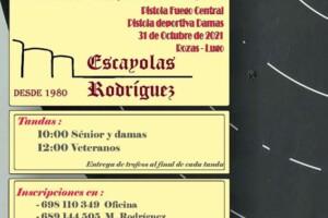 XXI Trofeo Escayolas Rodriguez